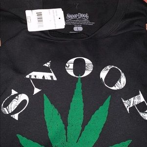 Other - Snoop Dogg 420 T Shirts